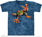 T - Shirt Victory Frog