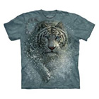 T-Shirt Nasser Tiger