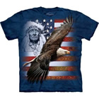 T-Shirt Spirit of America
