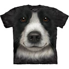 T-Shirt Border Collie