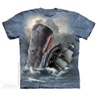 T-Shirt Moby Dick