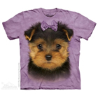 T-Shirt Yorkshire Terrier
