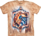 T-Shirt Kokopelli