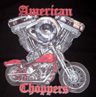 Damen - Top Choppers 2 - 8 XL