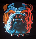 T - Shirt Tuff Dog