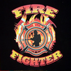 T - Shirt Firefighter