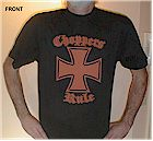 T-Shirt Choppers